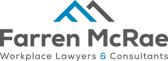 Farren McRae Workplace Lawyers and Consultants