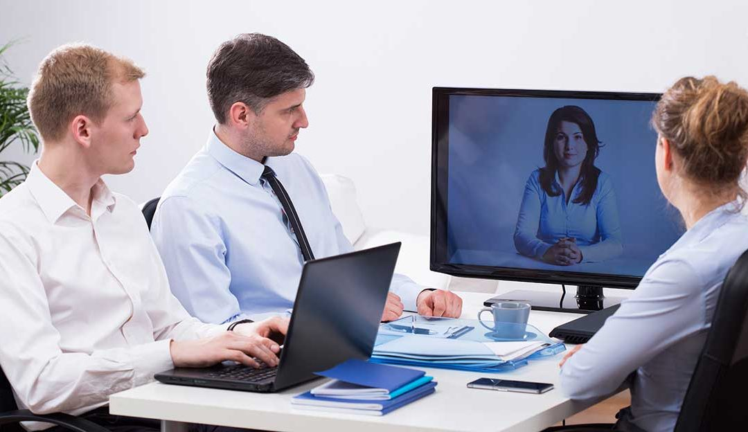Conducting Virtual Investigations During COVID-19